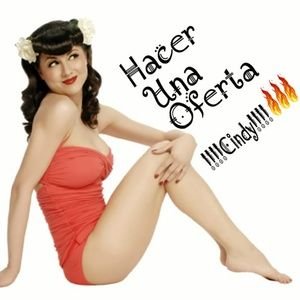 Other - Hancer Una Oferta